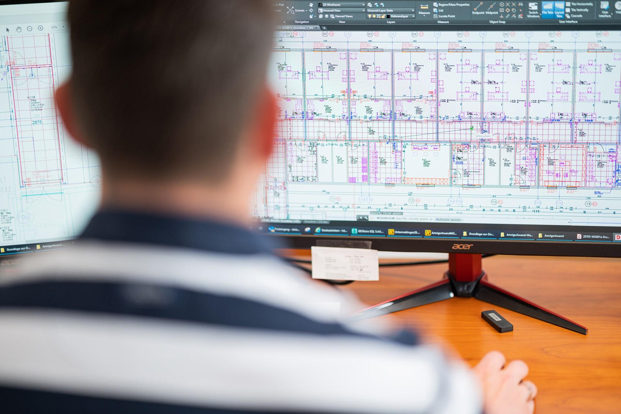 Ingenieurbuero Schlachter – Architekten, Bauträger, Planungsbüros