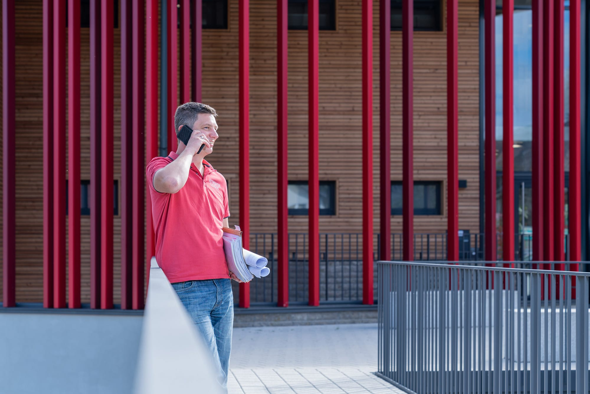 Ingenieurbuero Schlachter - Kontaktfreudig