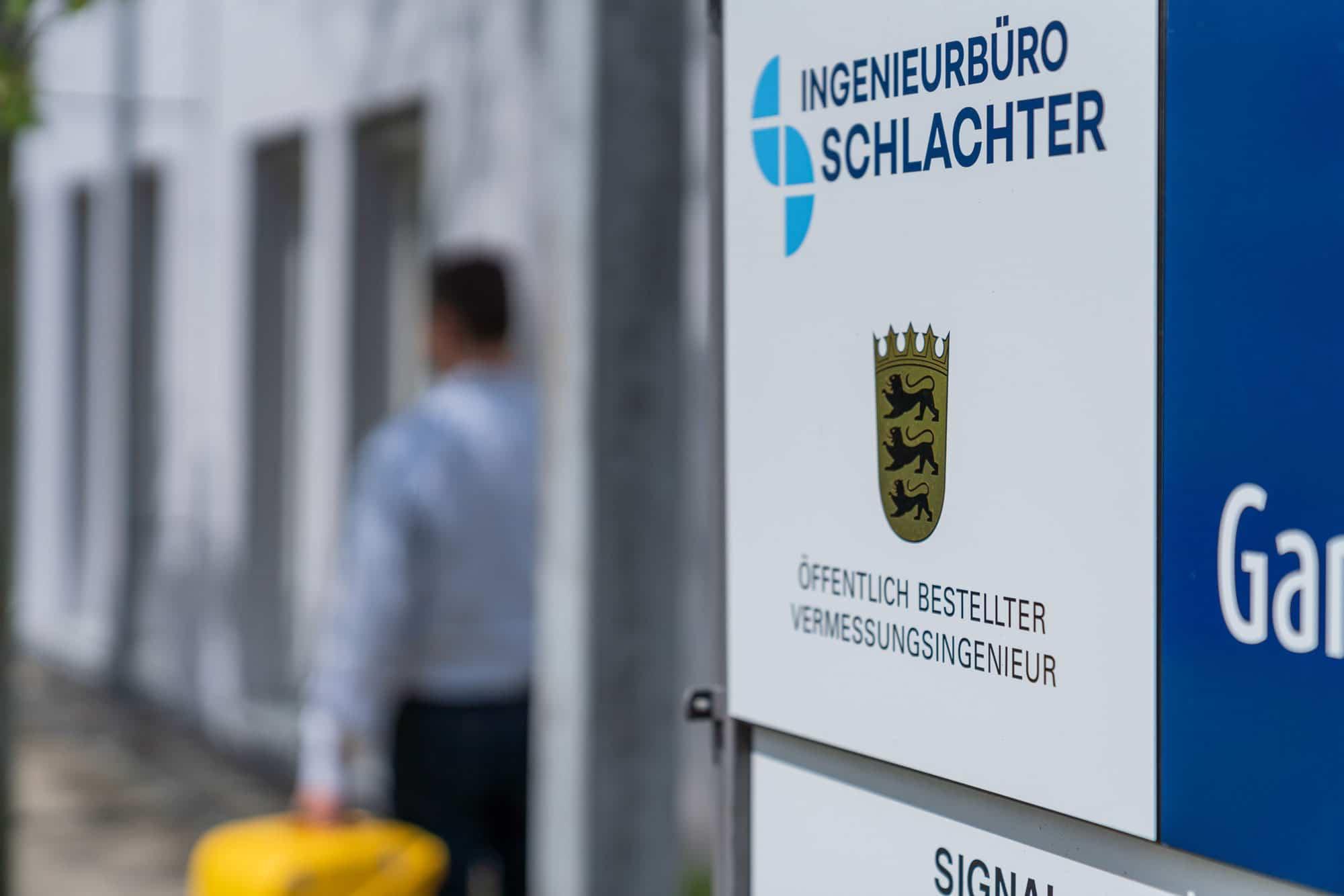 Qualifikation Ingenieurbüro Waldshut